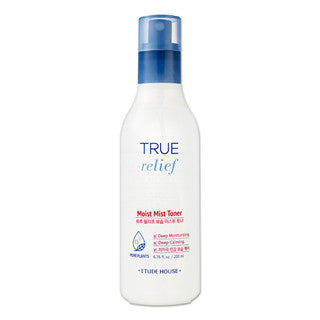 [ETUDE HOUSE] True Relief Mist Toner