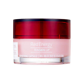[ETUDE HOUSE] Red Energe Tension Up Renewing Capsule