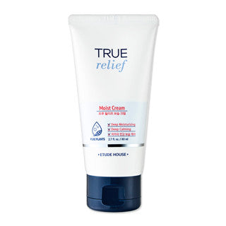 [ETUDE HOUSE] True Relief Moist Cream