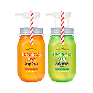 [ETUDE HOUSE] Tropical Ade Body Wash