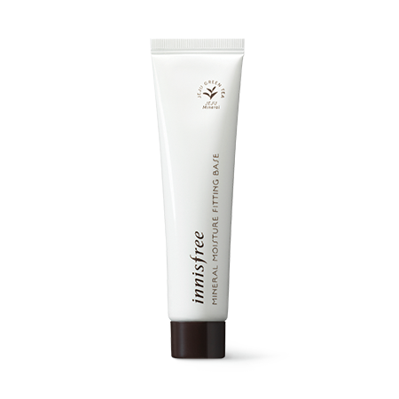 [Innisfree] Mineral Moisture Fitting Base