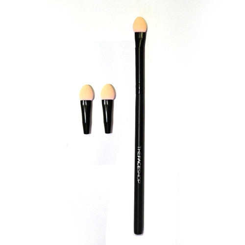 [THE FACE SHOP] Daily Beauty Tools Rubycell Tip Brush (2 refills included)