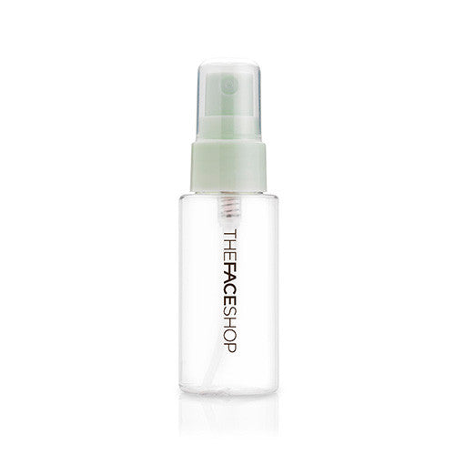 [THE FACE SHOP] Daily Beauty Tools Spray Travel Container