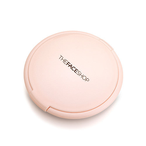 [THE FACE SHOP] Daily Beauty Tools Powder Case