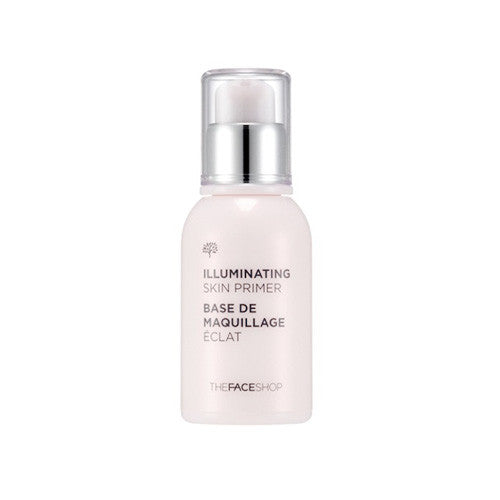 [THE FACE SHOP] Illuminating Skin Primer