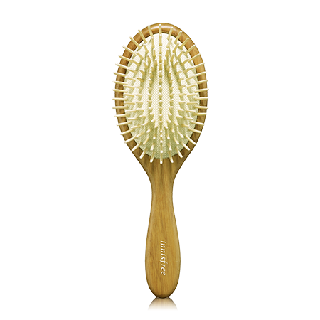 [innisfree] Beauty Tool Paddle Hair Brush
