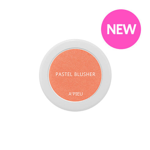 [APIEU] Pastel Blusher [OR03]