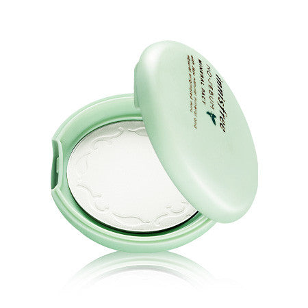 [Innisfree] No Sebum Mineral Pact