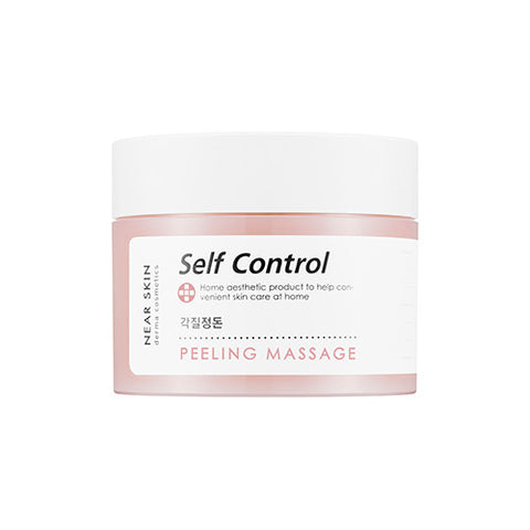 [MISSHA] Self Control Peeling Massage