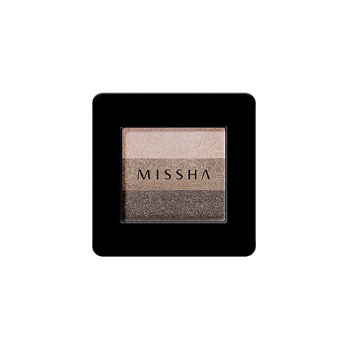 [MISSHA] Triple Shadow #4