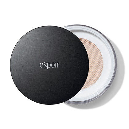 [Espoir] Face Prime Silk Finish Powder