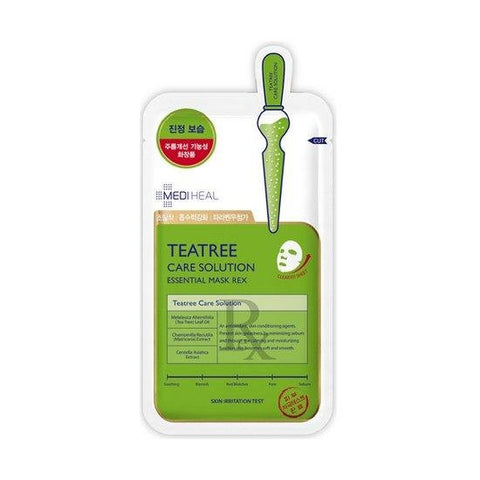 [Mediheal] Tea Tree Care Solution Essential Mask