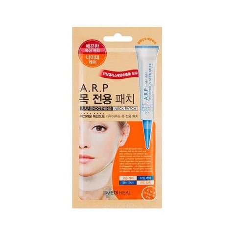 [Mediheal] A.R.P Smoothing Neck Patch