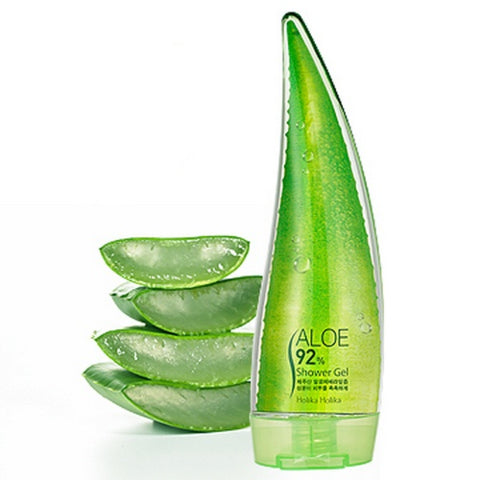 Holika Holika Aloe 92% Shower Wash