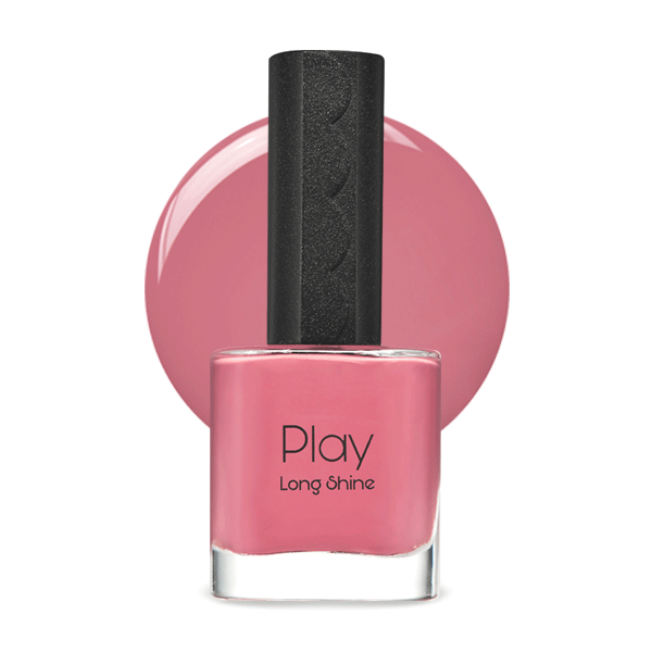 ETUDE HOUSE] Play Long Shine Nail – Vuty Design