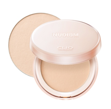 [CLIO] Nudism Moistfit Powder Pact