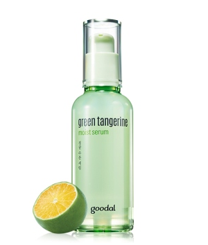 [GOODAL] Green Tangerine Serum