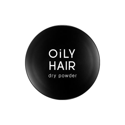 [APIEU] Oily Hair Dry Powder