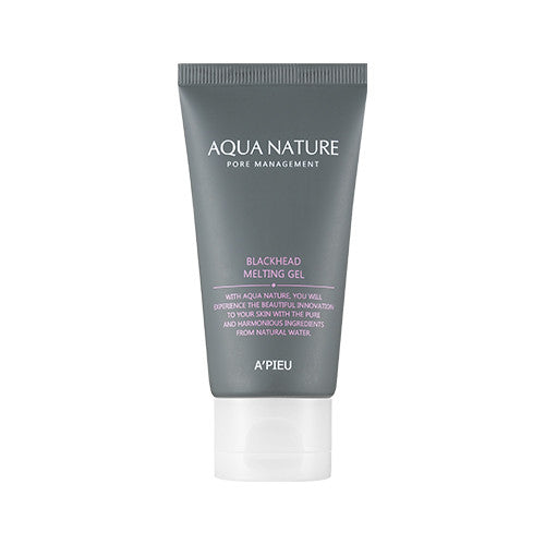 [APIEU] Aqua Nature - Blackhead Melting Gel