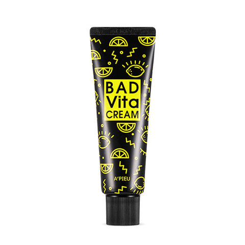 [APIEU] Bad Vita Cream