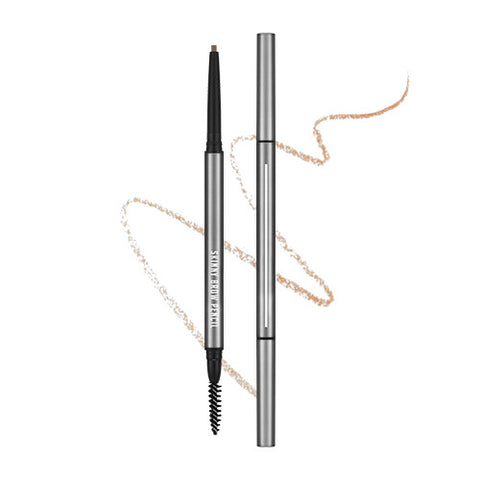 [APIEU] Skinny Brow Pencil [Light Brown]