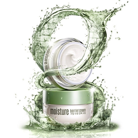 [GOODAL] Moisture Barrier Cream