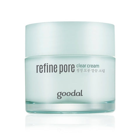[GOODAL] Pore Cleansing Cream