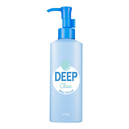 [APIEU] Deep Clean Milky Cleanser