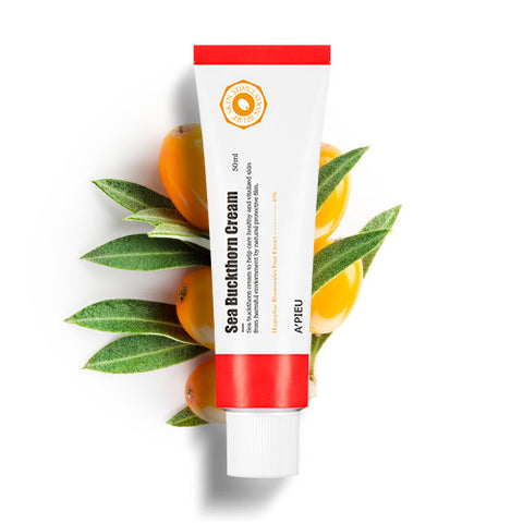[APIEU] Sea Buckthorn Cream