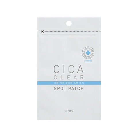 [APIEU] Cica Clear Spot Patch