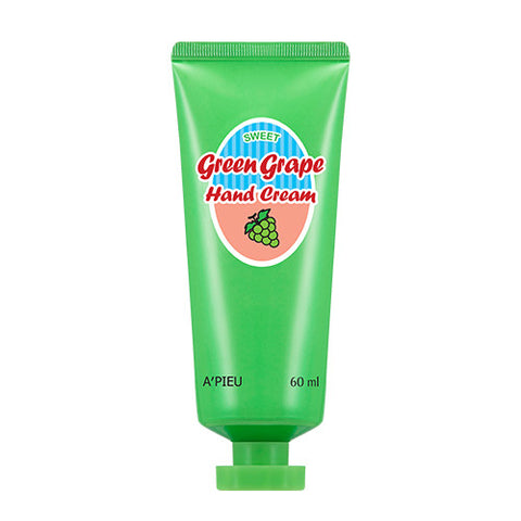 [APIEU] Green Grape Hand Cream