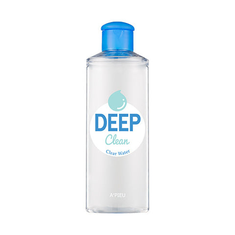 [APIEU] Deep Clean Clear Water