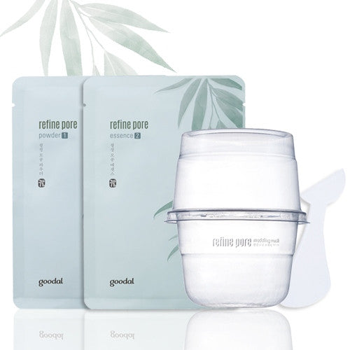 [GOODAL] Pore Modeling Mask