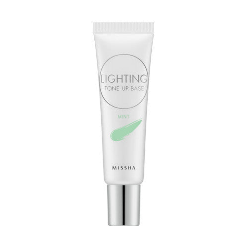 [MISSHA] Lighting Tone Up Base SPF30 PA++ [Mint]