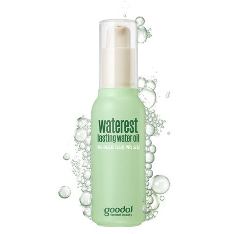 [GOODAL] Waterest Lasting Water Oil (AD)