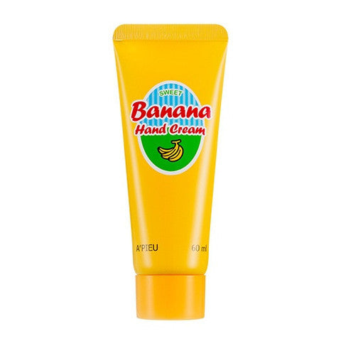 APIEU Banana Hand Cream