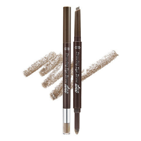 ETUDE HOUSE Drawing Eyebrow Duo
