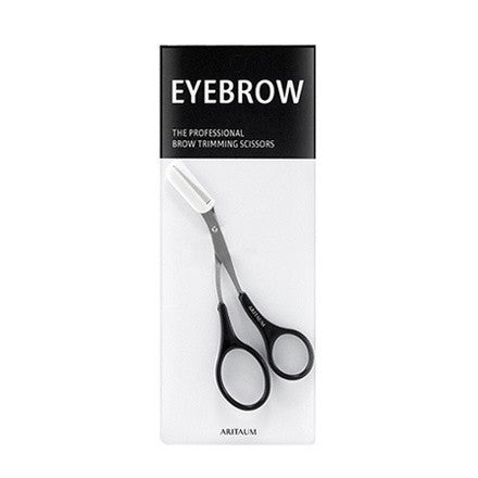 ARITAUM Brow Trimming Scissors
