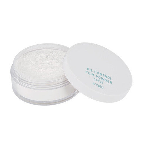 APIEU Oil Control Film Powder Spf 15