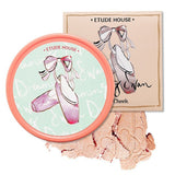 ETUDE HOUSE Dreaming Swan Eye And Cheek Blusher