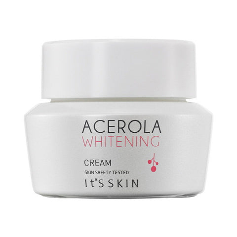 [It'S SKIN] Acerola Whitening Cream