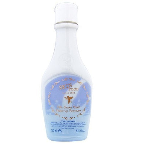 SKINFOOD Milk Shake Point Makeup Remover