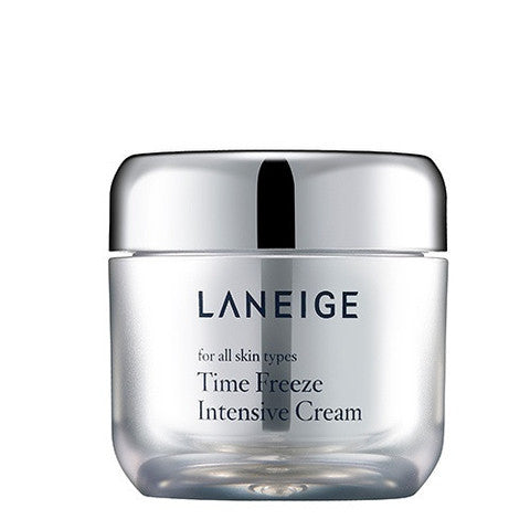 LANEIGE Timefreeze Intensive Cream