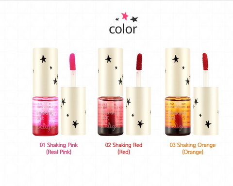 [TONYMOLY] Delight Shaking Tint