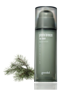 [GOODAL] Phyto Breeze For Men Aqua Lotion