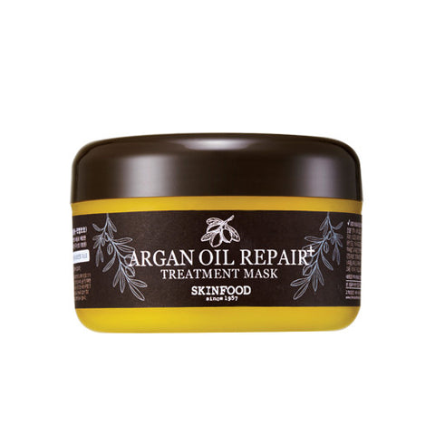 [SKINFOOD] Argan Oil Repair Plus Treatment Mask