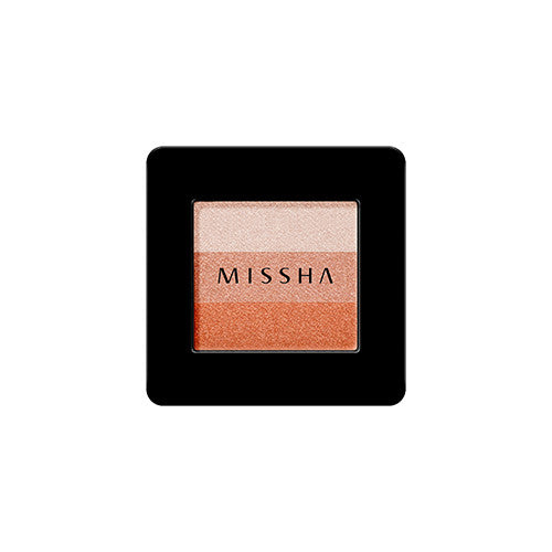 [MISSHA] Triple Shadow #8
