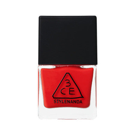 [3CE] NAIL LACQUER #RD01