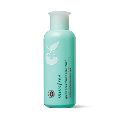[Innisfree] Green Persimmon Pore Toner