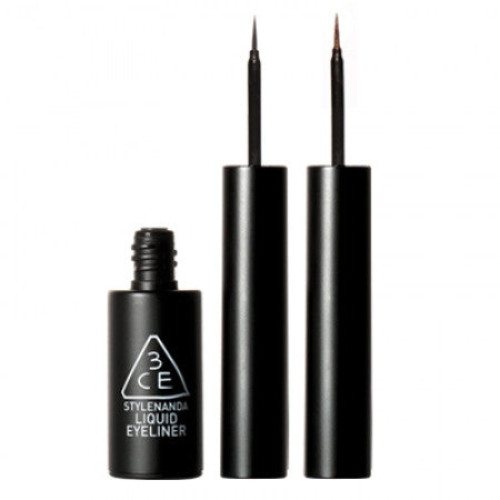 [3CE] LIQUID EYE LINER
